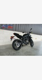2019 Yamaha MT-07 for sale 200696203