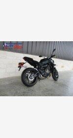 2019 Yamaha MT-07 for sale 200696204