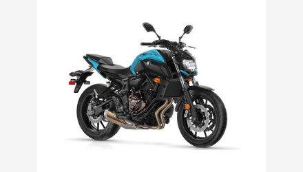 2019 Yamaha MT-07 for sale 200778061