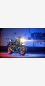2019 Yamaha MT-07 for sale 200816689