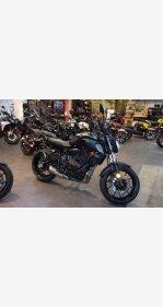 2019 Yamaha MT-07 for sale 200840569