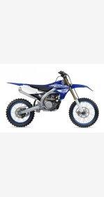 2019 Yamaha MT-07 for sale 200848351