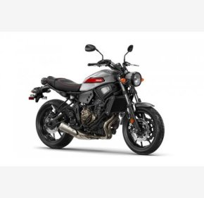 2019 Yamaha MT-07 for sale 200848423