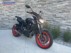 2019 Yamaha MT-07 for sale 201161558