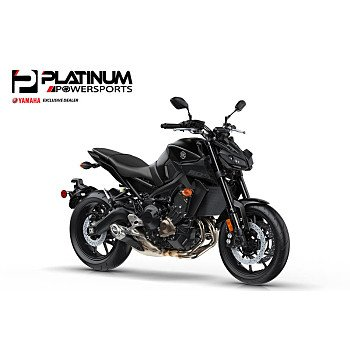 2019 Yamaha MT-09 for sale 200642609