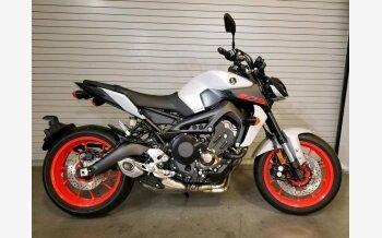 2019 Yamaha MT-09 for sale 200667299