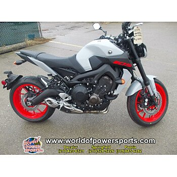 2019 Yamaha MT-09 for sale 200668295