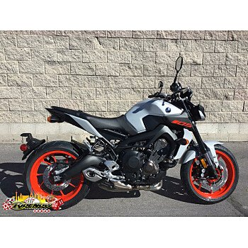 2019 Yamaha MT-09 for sale 200688021