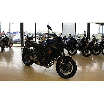 2019 Yamaha MT-09 for sale 200692517