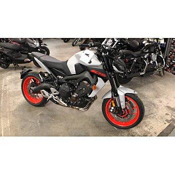 2019 Yamaha MT-09 for sale 200695658