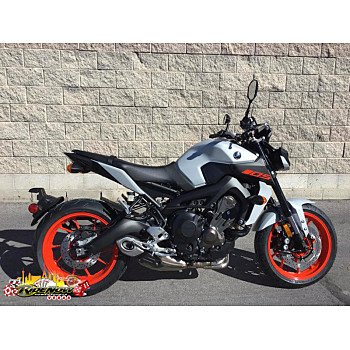 2019 Yamaha MT-09 for sale 200696544