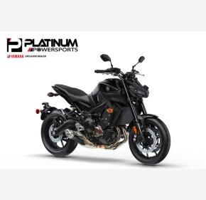 2019 Yamaha MT-09 for sale 200642609