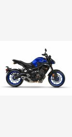 2019 Yamaha MT-09 for sale 200689312