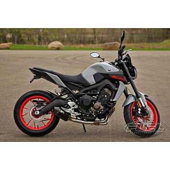 2019 Yamaha MT-09 for sale 200744599