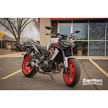 2019 Yamaha MT-09 for sale 200753000