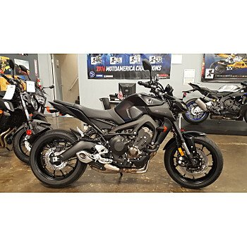 2019 Yamaha MT-09 for sale 200760825