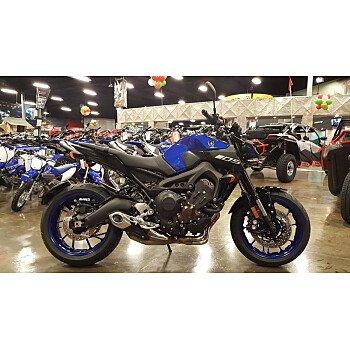 2019 Yamaha MT-09 for sale 200761320