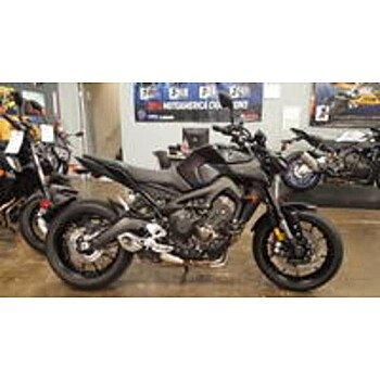 2019 Yamaha MT-09 for sale 200782548