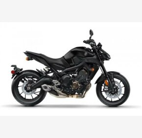 2019 Yamaha MT-09 for sale 200797636