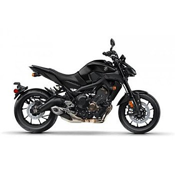 2019 Yamaha MT-09 for sale 200797636