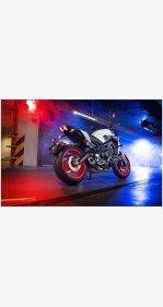 2019 Yamaha MT-09 for sale 200811365