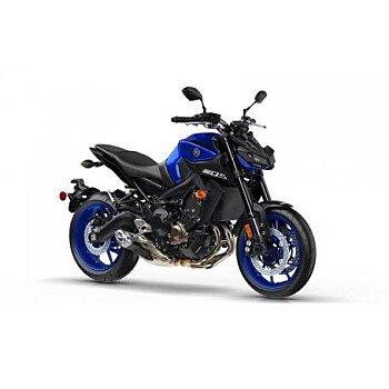 2019 Yamaha MT-09 for sale 200848390