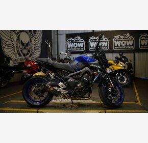 2019 Yamaha MT-09 for sale 200912842