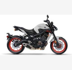 2019 Yamaha MT-09 for sale 200918145