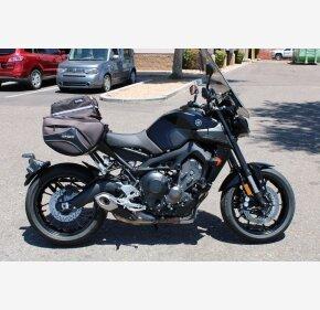 2019 Yamaha MT-09 for sale 200941706