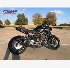 2019 Yamaha MT-09 for sale 200997466