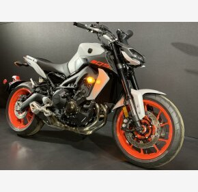 2019 Yamaha MT-09 for sale 201000930
