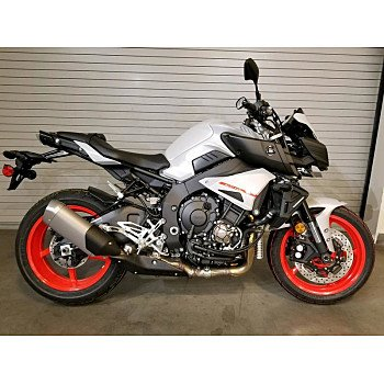 2019 Yamaha MT-10 for sale 200657846