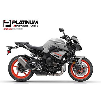 2019 Yamaha MT-10 for sale 200642592