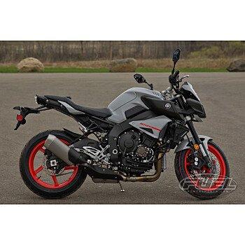 2019 Yamaha MT-10 for sale 200744507