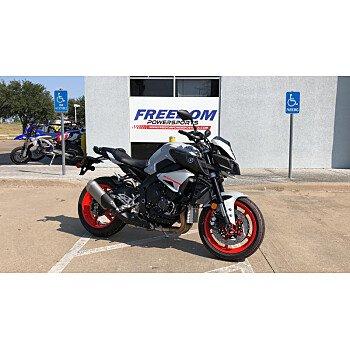 2019 Yamaha MT-10 for sale 200795442