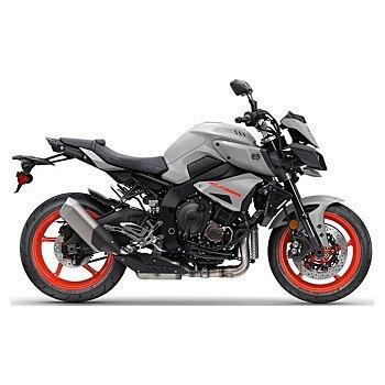 2019 Yamaha MT-10 for sale 200809469