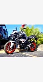 2019 Yamaha MT-10 for sale 200820742