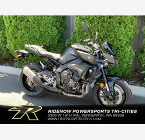 2019 Yamaha MT-10 for sale 200938856
