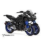 2019 Yamaha Niken for sale 200617547