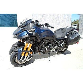 2019 Yamaha Niken for sale 200716111