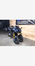 2019 Yamaha Niken for sale 200800252
