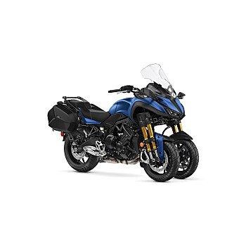 2019 Yamaha Niken for sale 200830236
