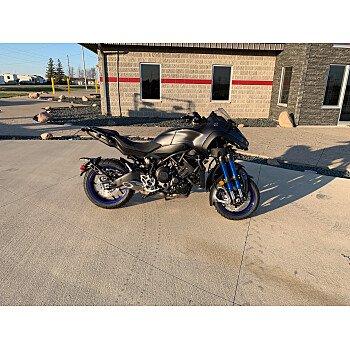 2019 Yamaha Niken for sale 200925580