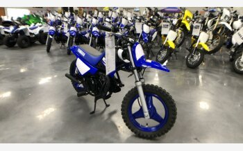 2019 Yamaha PW50 for sale 200642461