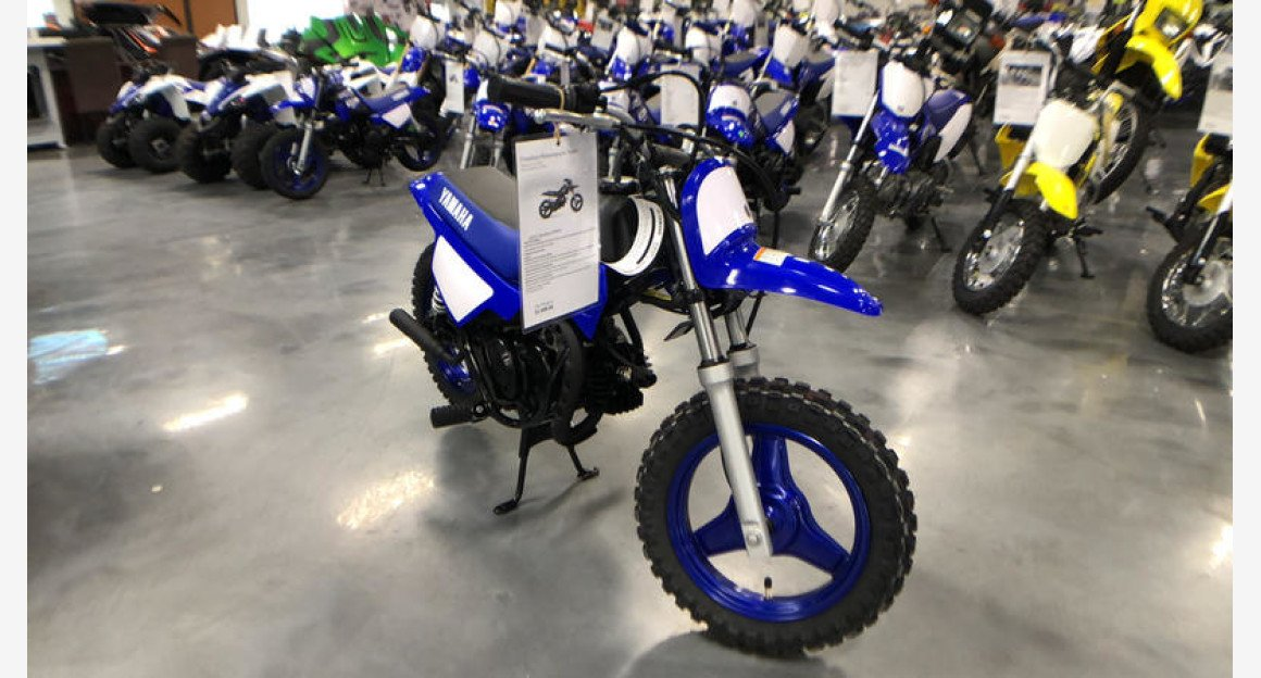 2019 Yamaha PW50 for sale 200642462
