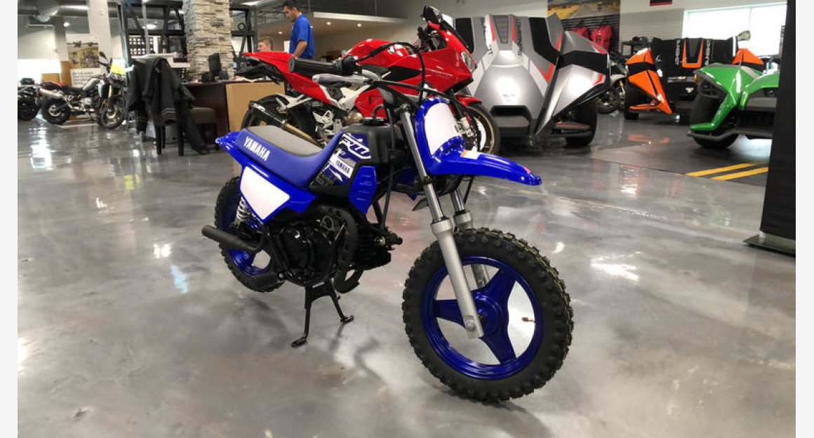 2019 Yamaha PW50 for sale 200642465