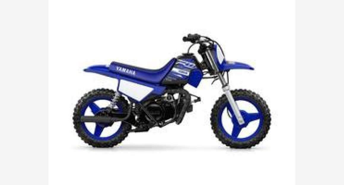 2019 Yamaha PW50 for sale 200642471
