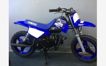 2019 Yamaha PW50 for sale 200642568