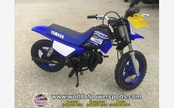 2019 Yamaha PW50 for sale 200665896