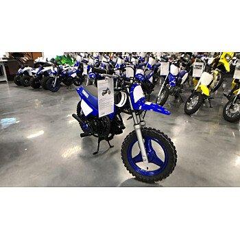 2019 Yamaha PW50 for sale 200679314